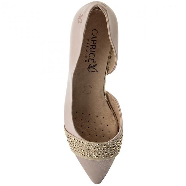 Shoes CAPRICE - - - 9-24209-20 Rose Multi 503 - Flats - Low shoes - Women's shoes fd1da3