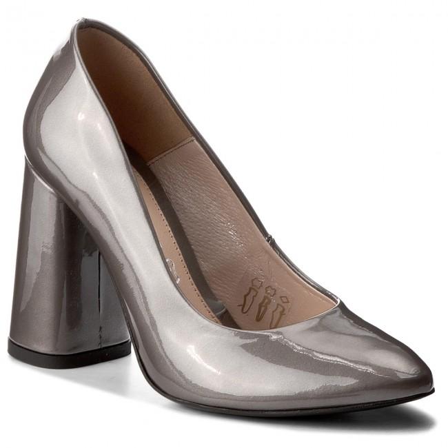 chaussures baldaccini - 992500-k samura samura samura szary 5403 - talons - bas chaussures chaussures - femmes 37b978