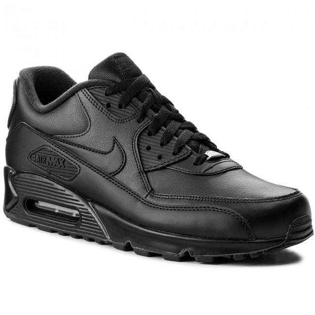 mens air max 90 leather
