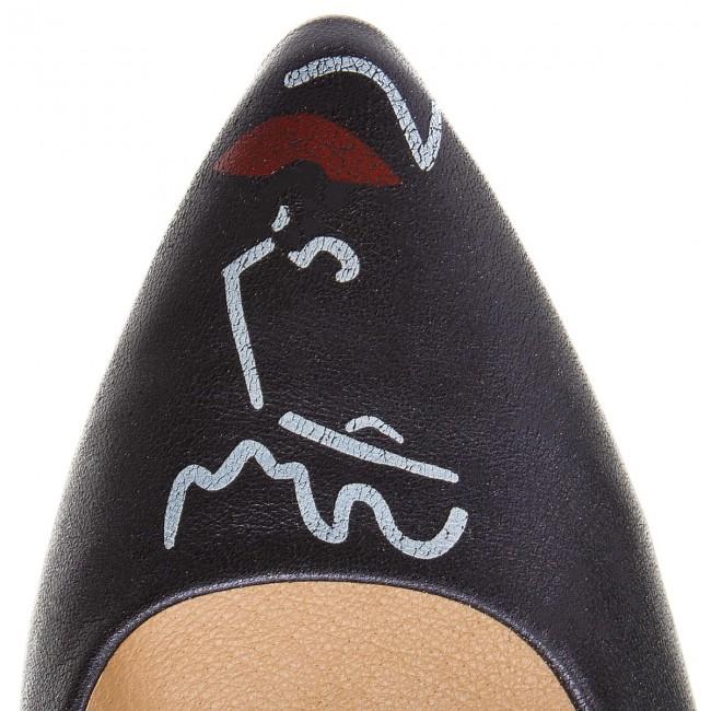 Shoes SERGIO BARDI - Dernice SS127299618AF 107 - Heels Heels Heels - Low shoes - Women's shoes f454c1