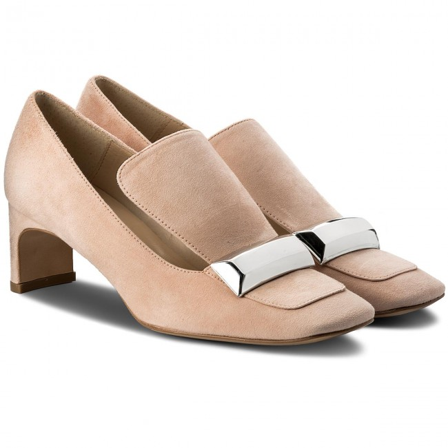 Shoes EVA MINGE - - - Basauri 3H 18CP1372351ES 203 - Heels - Low shoes - Women's shoes 10c694