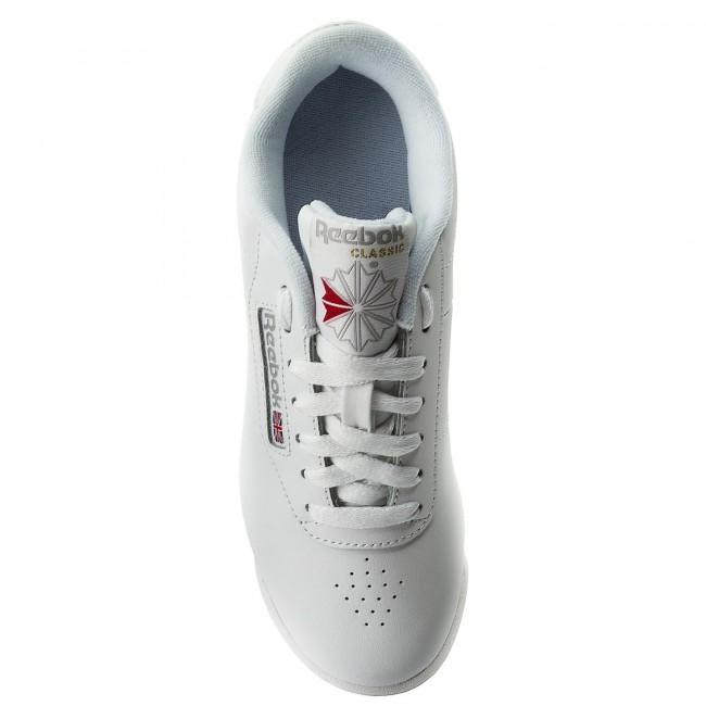 Shoes Reebok - Princess CN2212 CN2212 CN2212 White - Sneakers - Low shoes - Women's shoes d2479f