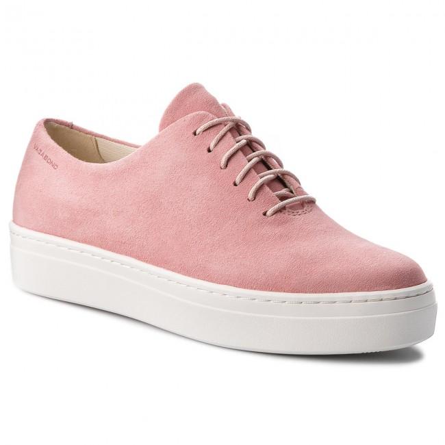 Shoes VAGABOND - Camille 4346-140-58 Rose Low Pink - Flats - Low Rose shoes - Women's shoes 5e9312