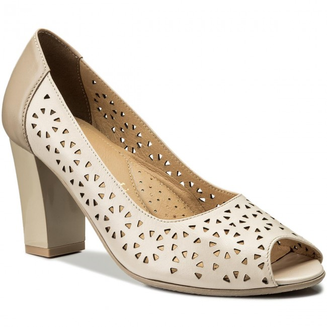 Shoes SERGIO BARDI - Dosolo SS127301918AG SS127301918AG SS127301918AG  103 - Heels - Low shoes - Women's shoes e74966