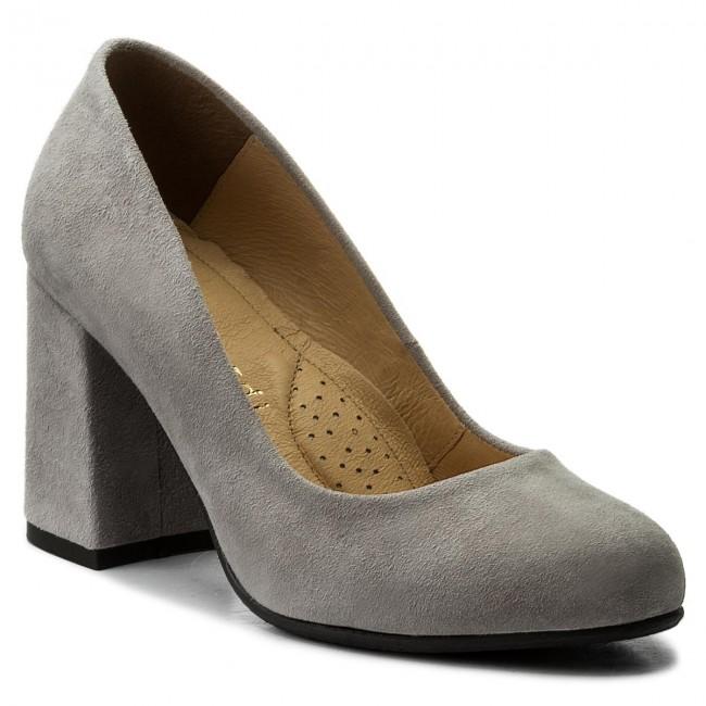 Shoes SERGIO BARDI - Carinaro SS127302118AG 209 - - Heels - Low shoes - - Women's shoes 4d5960