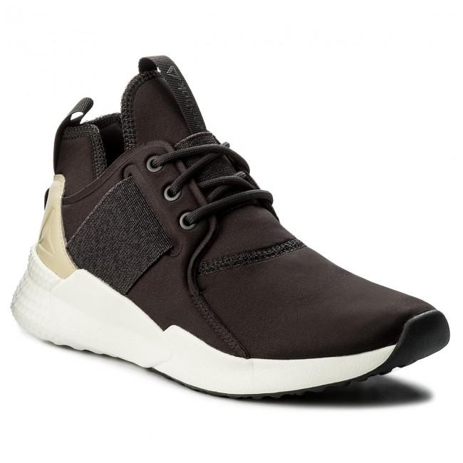 Shoes Reebok - Guresu 1.0 CN0716 Sports Coal/Grey/Straw/Chalk - Fitness - Sports CN0716 shoes - Women's shoes b7b375