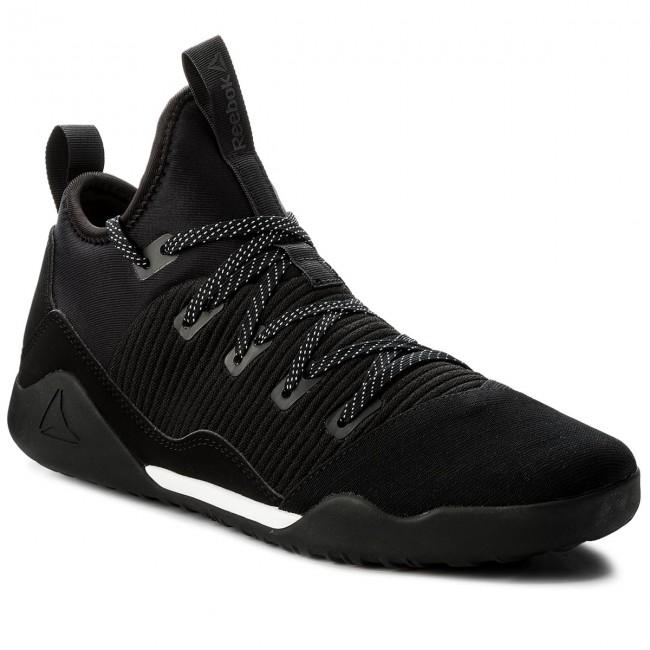 Shoes Reebok - Combat Noble Trainer CN0744 Black/White shoes - Fitness - Sports shoes Black/White - Women's shoes bc1ffb