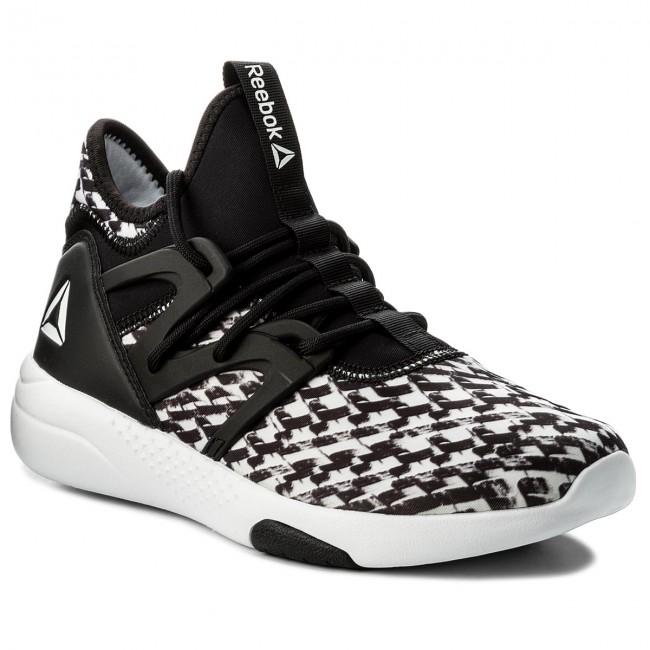 Shoes Reebok CN1944 -  Hayasu Ltd CN1944 Reebok Black/White - Fitness - Sports shoes - Women's shoes f9762c