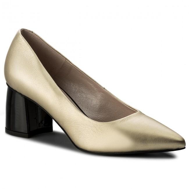 Shoes EVA MINGE - Burriana 3L - 18GR1372420ES 703 - Heels - 3L Low shoes - Women's shoes d4cd81