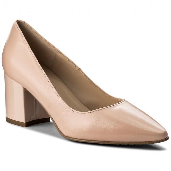 Shoes BRENDA ZARO - - T1406U Rosadi - Heels - - Low shoes - Women's shoes 3d31bd