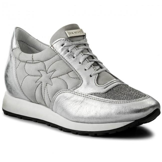 Sneakers EVA MINGE - Leon 3Q Sneakers 18SM1372450ES  610 - Sneakers 3Q - Low shoes - Women's shoes 4d06c6