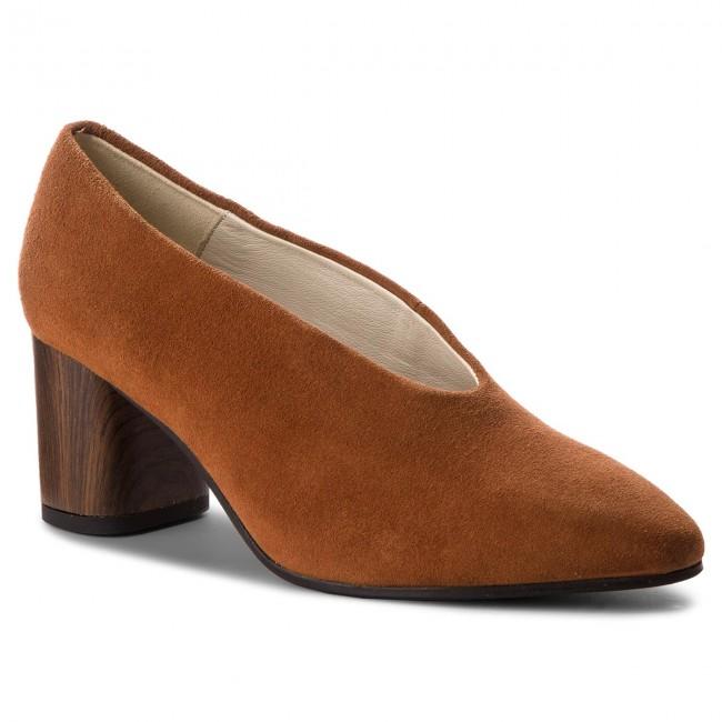a1f7071eca0 chaussures vagabond - eve 4510-040-49 talons chestnut - talons 4510-040 ...