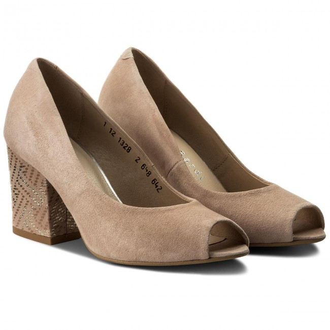 Shoes SERGIO BARDI - Cardedu SS127315218LM Low 203 - Heels - Low SS127315218LM shoes - Women's shoes 4d73fc