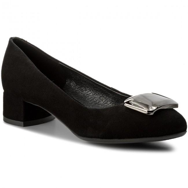 Shoes GINO ROSSI - DCH876-AS4-4900-9900-0 99 - - Heels - Low shoes - - Women's shoes ec6e96