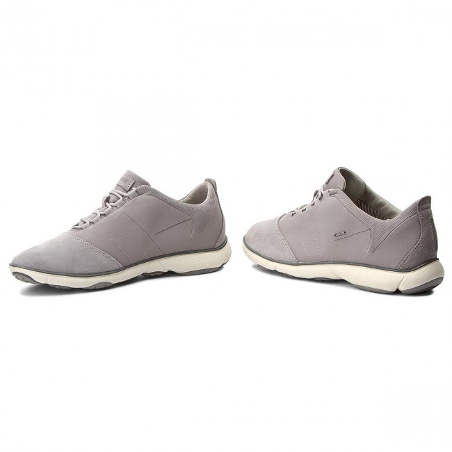 Shoes GEOX - U U U Nebula C U82D7C 01122 C9007 Stone - Casual - Low shoes - Men's shoes 487e0d