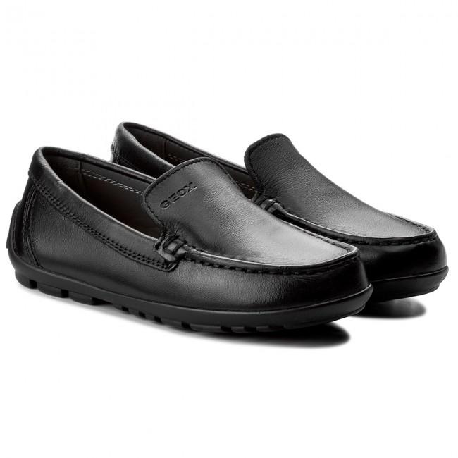 Prix spécial——des mocassins mocassins mocassins geox - j nouveau vite b. b j746cb 00043 c9999 m Noir  - slided chaussures - bas chaussures chaussures - petit - enfants e39526