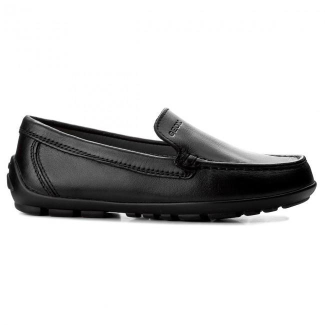 Prix spécial——des mocassins mocassins mocassins geox - j nouveau vite b. b j746cb 00043 c9999 m Noir  - slided chaussures - bas chaussures chaussures - petit - enfants b4cba7