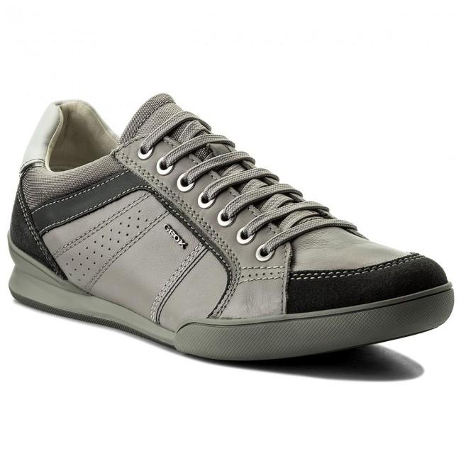 huge selection of 18468 9e28b Vente chaude   chaussures geox - u kristof kristof kristof a u620ea 08522  c9031 stone ...