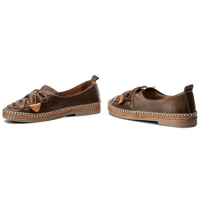Classique < eur - 840755 chaussures chaussures basses schoko 2 des - apparteHommes ts - - des 2 chaussures de femme 5185a3