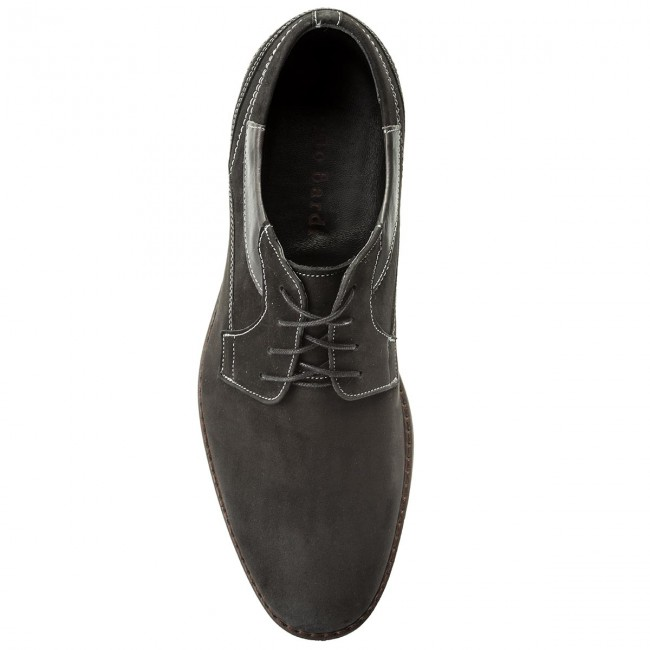 Shoes SERGIO BARDI - Cambiano SS127329918MD SS127329918MD SS127329918MD 401 - Casual - Low shoes - Men's shoes db71b2