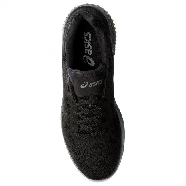 Shoes ASICS - Gel-Kenun Mx T838N T838N T838N Black/Black/Carbon 9090 - Indoor - Running shoes - Sports shoes - Men's shoes 8061f4