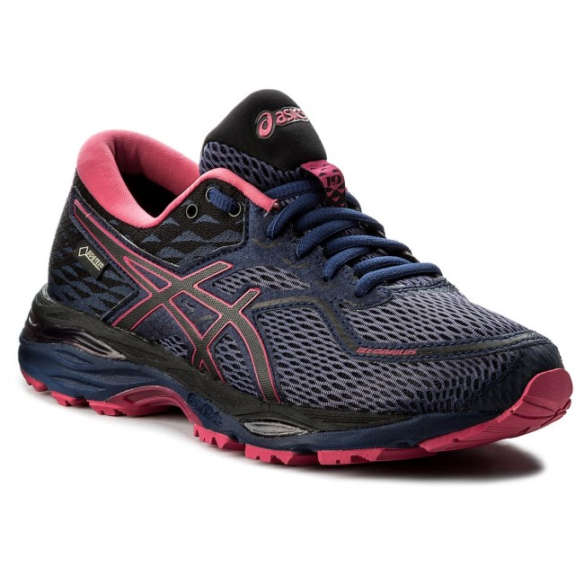 Shoes ASICS - Gel-Comulus 4990 19 G-Tx GORE-TEX T7C7N 4990 Gel-Comulus - Indoor - Running shoes - Sports shoes - Women's shoes 8e213e