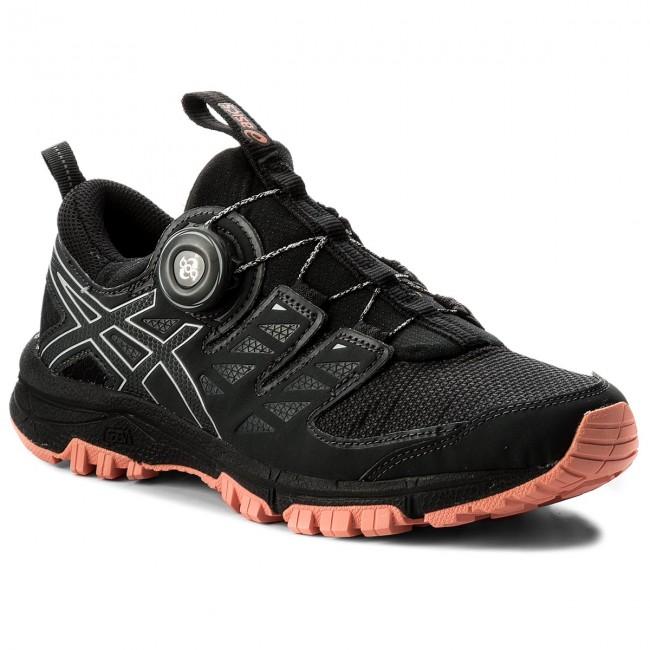 Shoes ASICS - Gel-FujiRado T7F7N Phantom/Mid Grey/Begonia Pink 1969 - - Outdoor - Running shoes - - Sports shoes - Women's shoes b49668