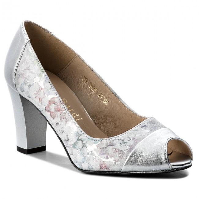 Shoes SERGIO BARDI - Barcis SS127330318GM 618 - Heels - shoes Low shoes - Women's shoes - 2697af