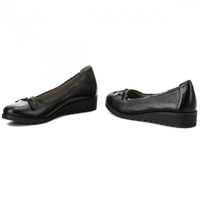 Abordable | chaussures maciejka - / 03469-01 / - 00-5 Noir  - apparteHommes ts - bas chaussures chaussures - femmes 93785c