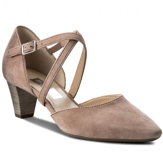 Shoes GABOR - 81.363.14 Antikrosa shoes - Heels - Low shoes Antikrosa - Women's shoes d5bbd1