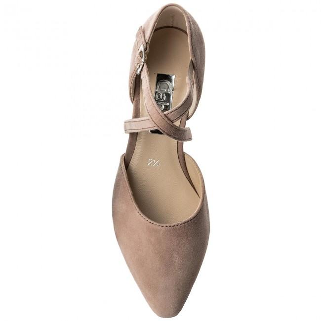 Shoes GABOR - 81.363.14 Antikrosa Antikrosa Antikrosa - Heels - Low shoes - Women's shoes 00a426