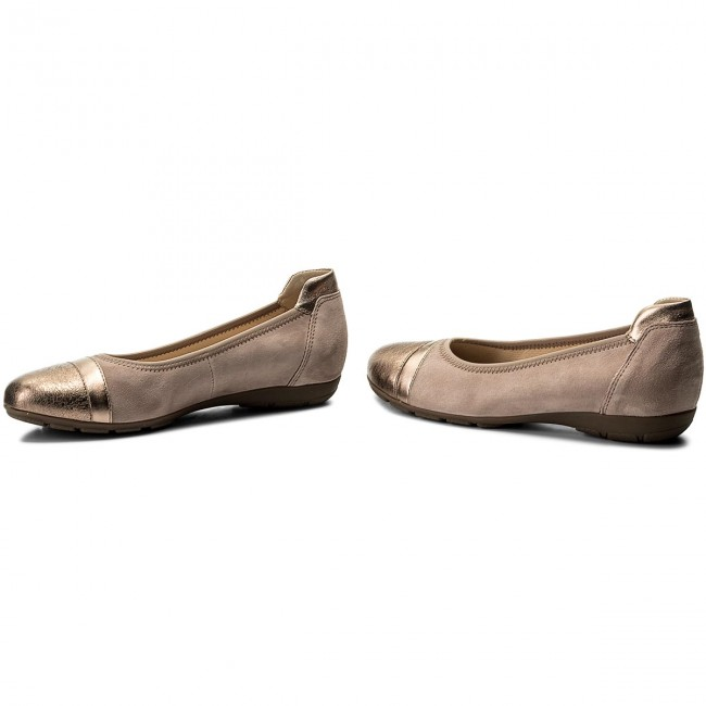 apparteHommes ts gabor - 84.168.13 84.168.13 84.168.13 engl / rose - chaussures de ballerine - bas chaussures chaussures - femmes a59b52