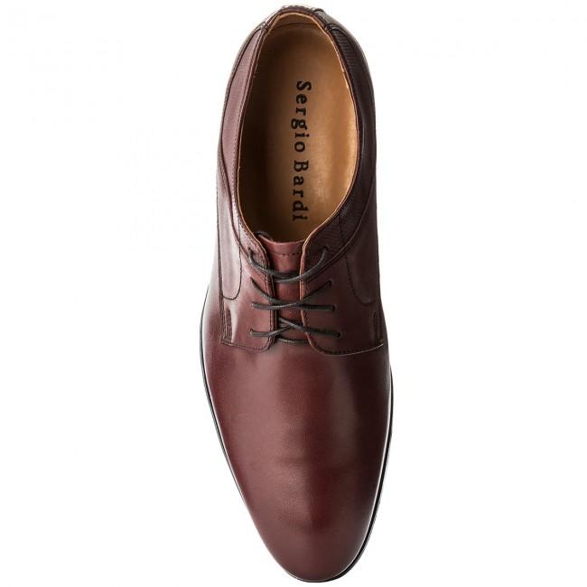 Classique < chaussures sergio bardi - brugnato formelle ss127337618ad 134 - - chaussures chaussures chaussures basses - 134 hommes 250437
