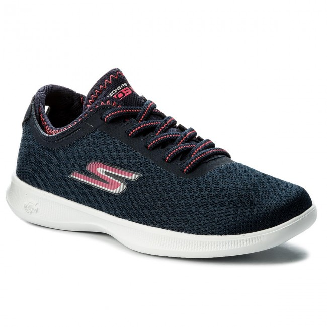 Shoes SKECHERS - Dashing 14500/NVPK Navy/Pink - Fitness Women's - Sports shoes - Women's Fitness shoes 25c028