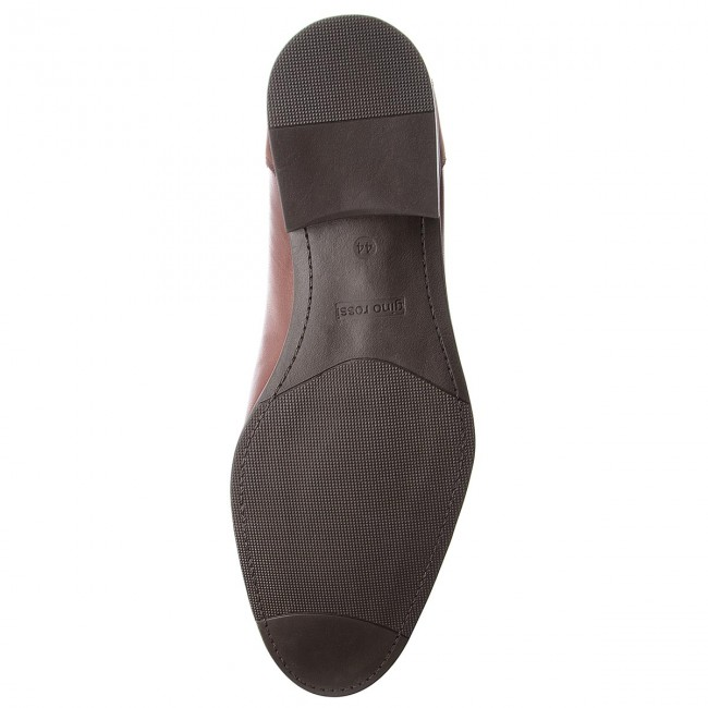 Shoes GINO ROSSI - Chiasso MPV873-V10-0125-3337-0 88/92 88/92 88/92 - Formal shoes - Low shoes - Men's shoes e529a3