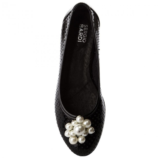 Shoes SERGIO BARDI - Filago SS127333218RB 301 - Flats Women's - Low shoes - Women's Flats shoes 40325f
