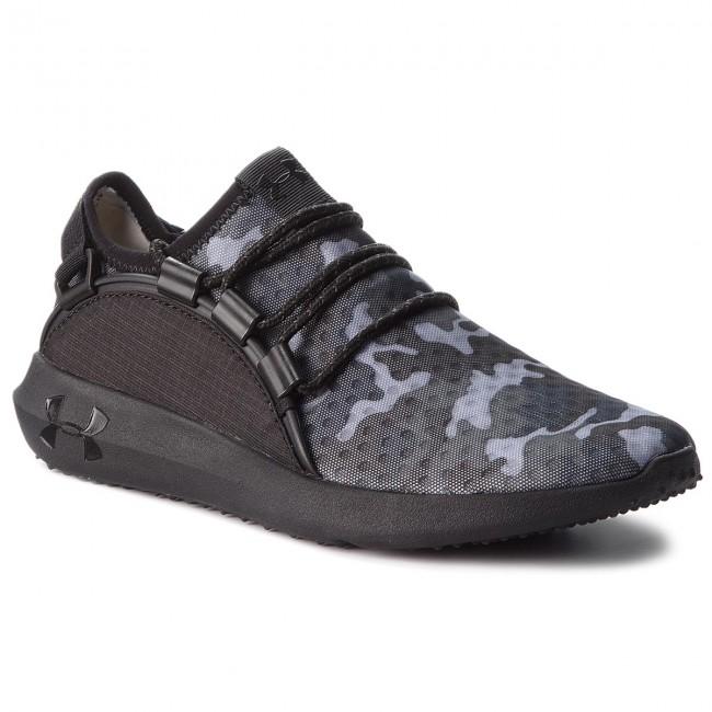Shoes UNDER Railfit ARMOUR - Ua W Railfit UNDER 1 3020139-100 Gry - Fitness - Sports shoes - Women's shoes 22115c