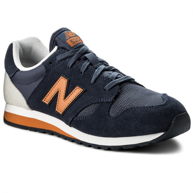 Sneakers NEW BALANCE - KL520OBY Navy Blue - Sneakers Women's - Low shoes - Women's Sneakers shoes a936a2