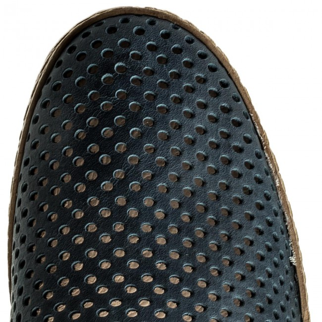Shoes Shoes Shoes NOBRAND - Cox 2 12247 Blue - Casual - Low shoes - Men's shoes b8f319