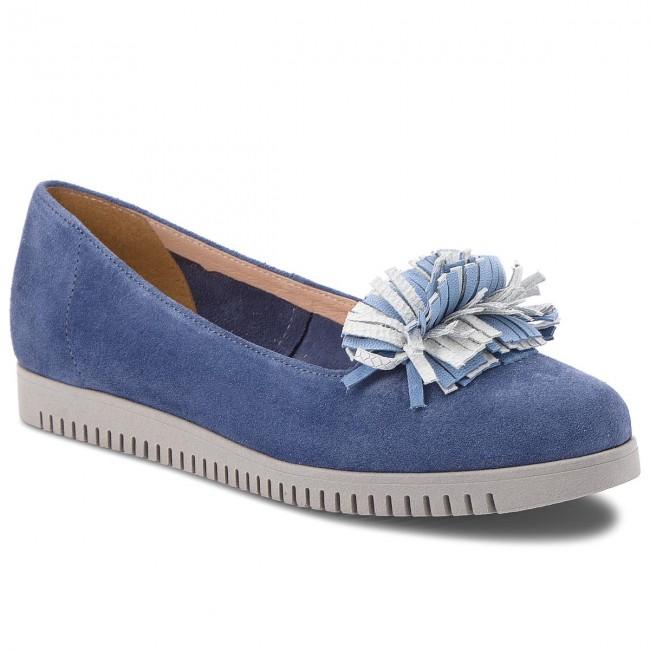 Shoes SERGIO BARDI - - - Campolieto SS127345218GM 807 - Flats - Low shoes - Women's shoes c99a82