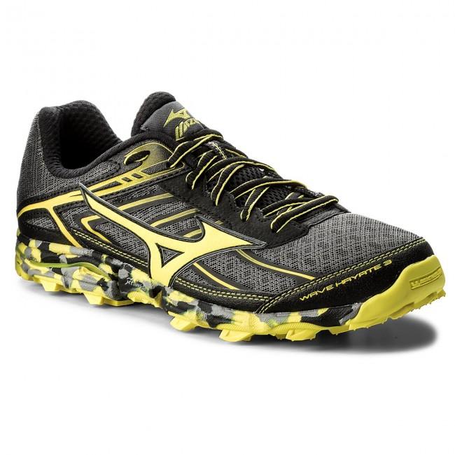 chaussures outdoor mizuno chaussures vague vague vague hayatgc Gris 9d3c28