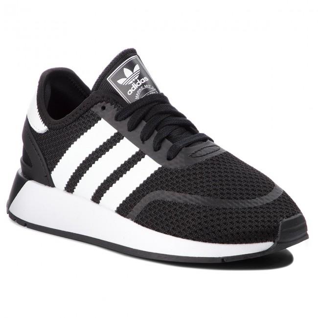 Shoes adidas - N-5923 B37957  Cblack/Ftwwht/Cblack - Sneakers Women's - Low shoes - Women's Sneakers shoes 97c981