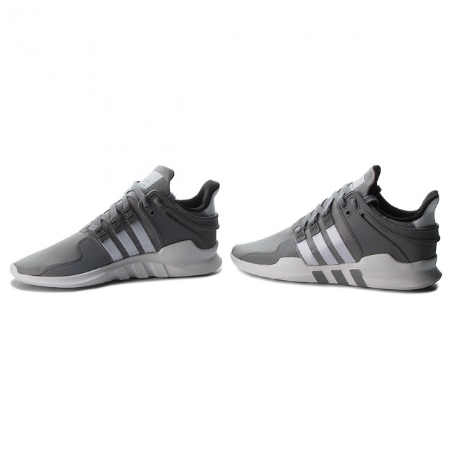 Shoes adidas - Eqt Support Support Support Adv B37355 Grethr/Ftwwht/Cblack - Sneakers - Low shoes - Men's shoes 1d78a6