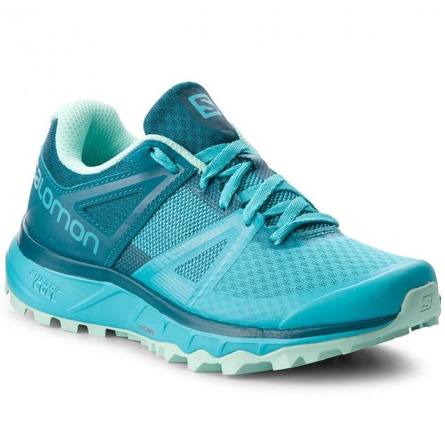 Shoes SALOMON - Trailster W 404881 21 - W0 Blubird/Deep Lagoon/Beach Glass - 21 Outdoor - Running shoes - Sports shoes - Women's shoes 393d10