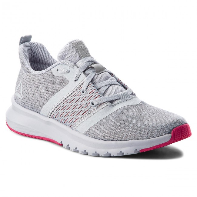 Shoes Reebok - Print Lite Rush CN2612  Running Grey/Shadow/Rose - Indoor - Running  shoes - Sports shoes - Women's shoes f17945