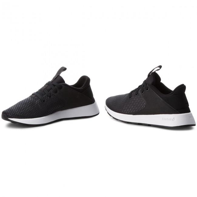 Abordable | chaussures reebok - jamais road dmx cn4725 noir tennis / blanc - indoor - tennis noir - chaussures de sport - chaussures pour hommes 85526d