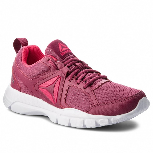 Shoes Reebok - 3D Fusion Tr - CN5257 Berry/Pink/White - Fitness - Tr Sports shoes - Women's shoes 2374b2