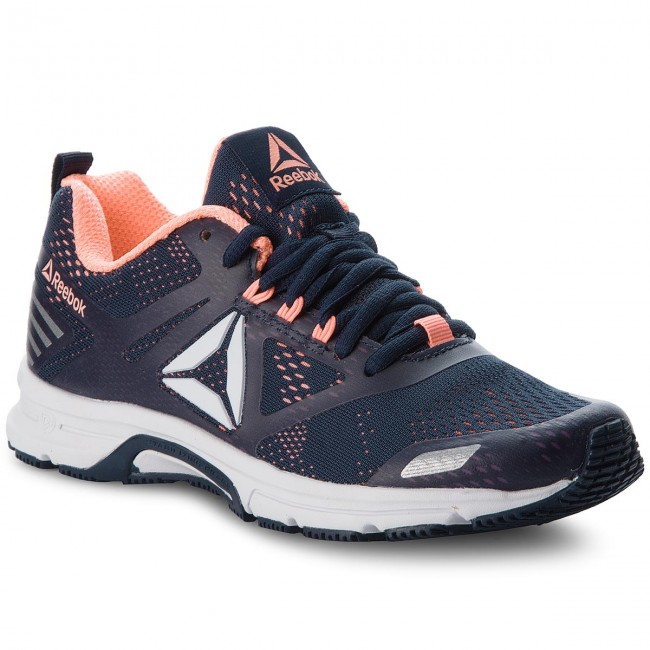 Shoes Reebok - Ahary Runner CN5345  White/Navy/Pink - Indoor Sports - Running shoes - Sports Indoor shoes - Women's shoes eae310