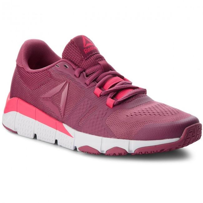 Shoes Reebok - Trainflex 2.0 CN5372 Berry/Lavender/Pink/Wht - Fitness - shoes Sports shoes - Women's shoes - f1d961