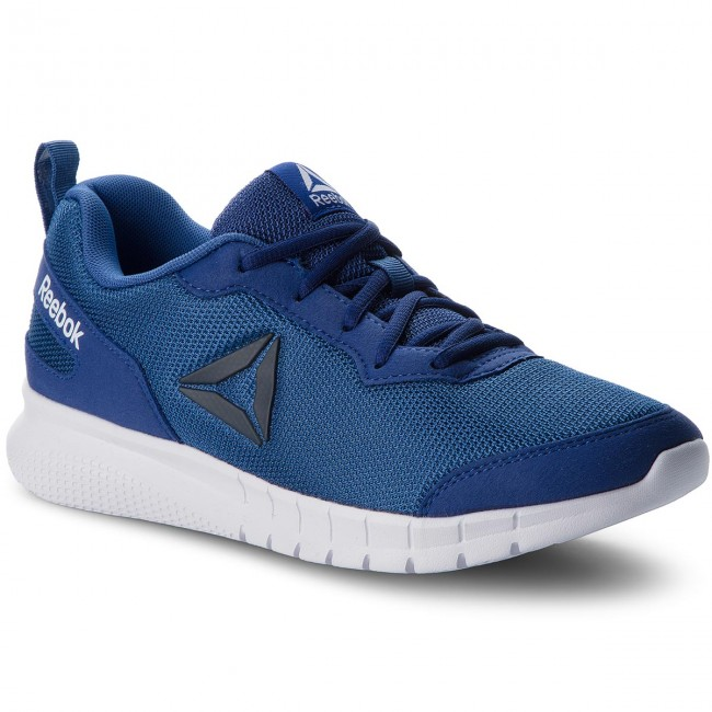 Shoes CN5703 Reebok shoes - Ad Swiftway - Run CN5703 Royal Black White -  Indoor - Running shoes - Sports shoes - Men s shoes d39bed2 57462e0ab